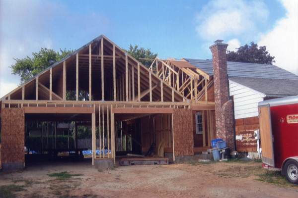 Dan Thibault Construction
