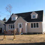Dormer & Kitchen Renovation - North Hatfield, MA