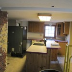 """Kitchen Remodel """"Before"""""""