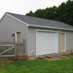 New Garage - Agawam, MA