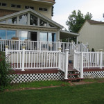 Full Deck Renovation - Suffield, CT